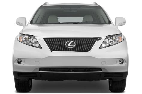 lexus suvs 2010 2010 lexus rx350 reviews and rating motor trend