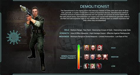 killing floor 2 reactive armor steam community guide demolitions 101 v1059 the twisted christmas update
