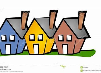 Image result for free clip art images of houses