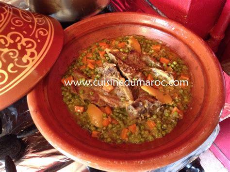 recette de cuisine marocaine tajines recettes de tajine marocain