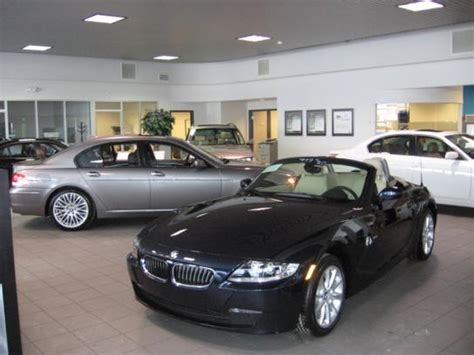 Towne Bmw Car Dealership In Williamsville, Ny 14221