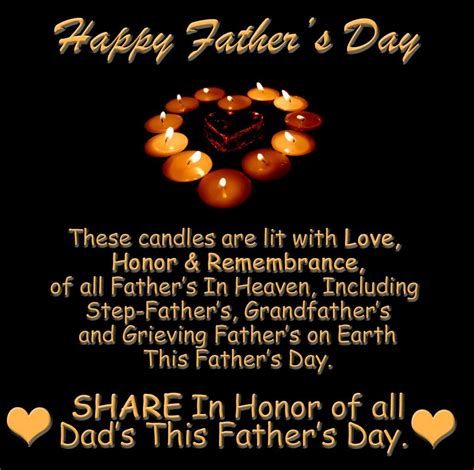 Happy fathers day ***** you are dear to me, you are my best friend. Best Happy Fathers Day Quotes from Daughter, Wife, Son ...