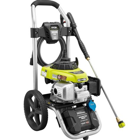 Ryobi Pressure Washer Deck Cleaner