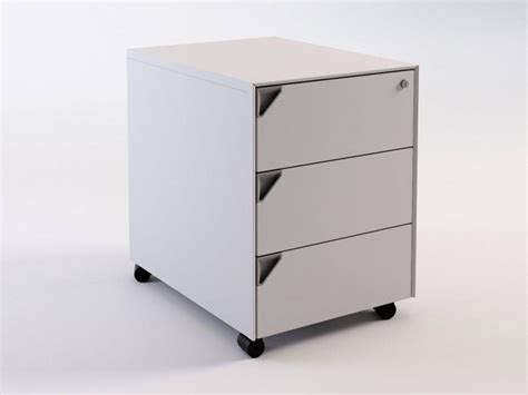 Office Drawers On Wheels joint office chest of drawers on wheels with 3 drawers