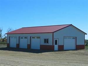 pole barns rv joy studio design gallery best design With 40x50 garage kits