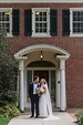 Libby & Carlton – French House Wedding – Cincinnati ...
