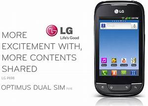 How to Root & Install Clock Work Mod Recovery in LG ...