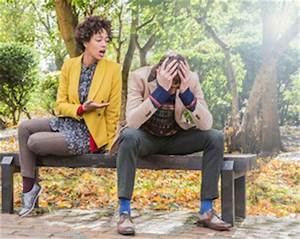 Could Stress Be Causing Your Relationship Problems ...