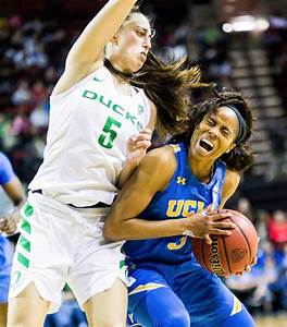 UCLA women's basketball loses to Oregon 65-62 in Pac-12 ...