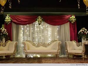 Latest Stage Decoration Ideas for Weddings | Weddings Eve