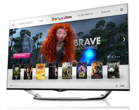 Yomvi, La Oferta De Tv A La Carta De Canal Plus, Ahora En