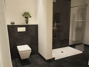 Dusche Statt Fliesen : gemauerte dusche fliesen bad ok ~ Lizthompson.info Haus und Dekorationen