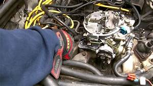 Chevy 305 Engine Wiring Harnes