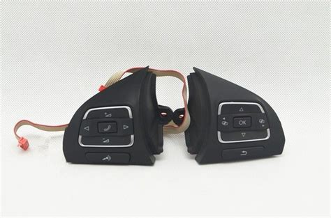 Saborway Pair Steering Wheel Multifunction Control