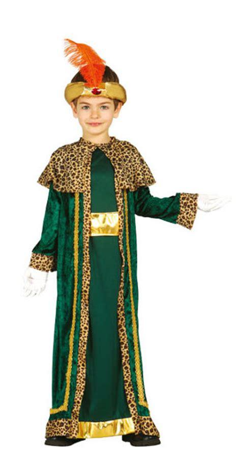 disfraz de mago infantil baltasar barato por 13