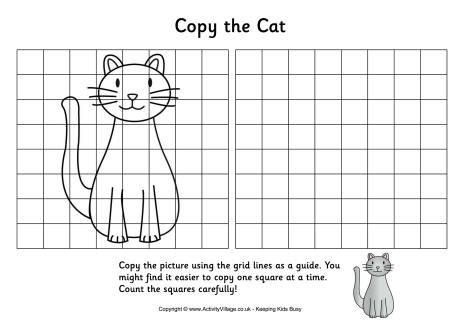 pictures  animals  grid paper pictures  nnature