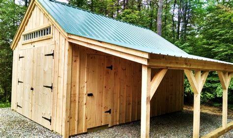 shed garden farm kits 14 x 20 garage traditional
