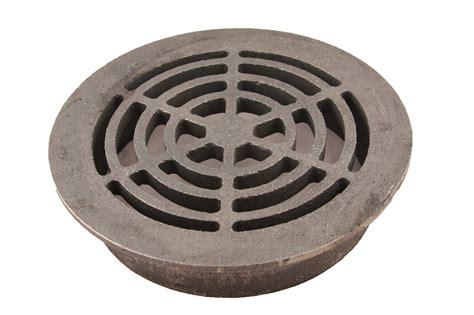 Chambre De Visite Pvc - grille ronde fonte pour tuyaux pvc achat en ligne ou dans