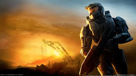 Halo Background Halo 5 Free Hd Wallpapers