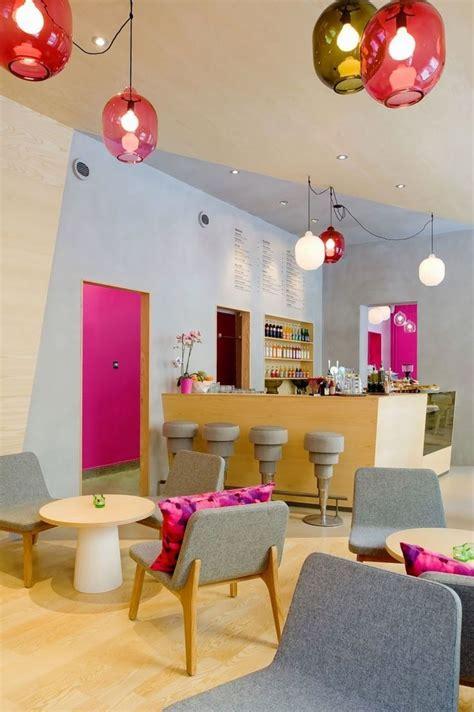 dapatkan design interior cafe moderen  klasik desain
