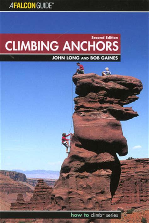 rock climbing shelf