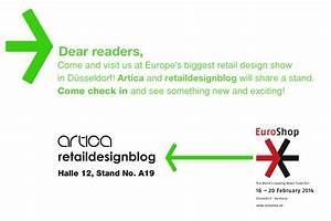 Euroshop 2014 – Retail Design Blog » Retail Design Blog