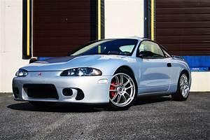 1999 Mitsubishi Eclipse - Pictures