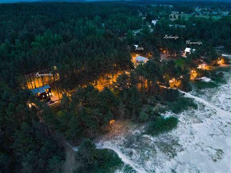 Brīvdienu mājas Latvijā netālu no Lietuvas robežas   Jūras ...