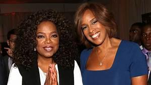 Gayle King: Opr... Oprah Winfrey Weight Quotes