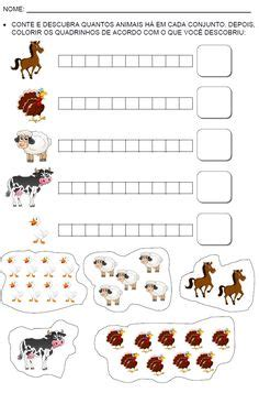 printable farm worksheet  kids  images