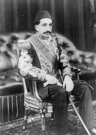 ottoman empire last sultan abd 252 lhamid ii ottoman sultan britannica