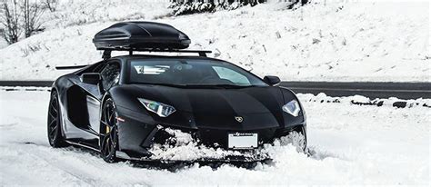 Top 10 Cars For Snow Days