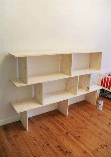 Une Etagere by Do It Yourself Libros And Shelving On