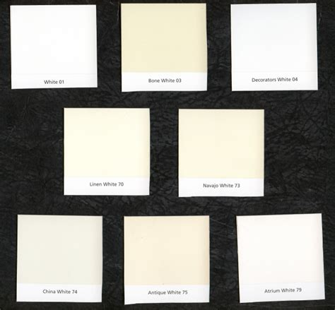 paint color chart white benjamin moore white color chart please visit our