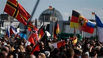 From Anti-Antifa to Reichsbürger: Germany′s far-right ...