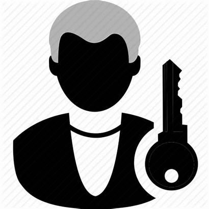 Login User Account Logout Profile Human Icon