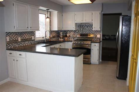 Kitchen Cabinet Makeover Ideas - my diy kitchen remodel planitdiy