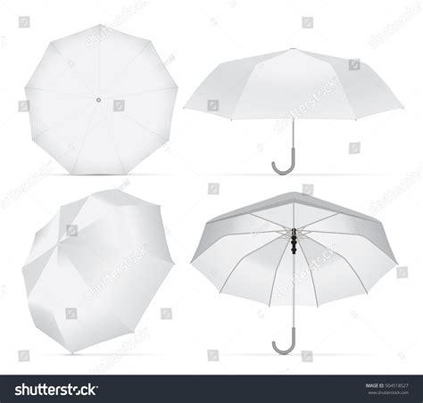 umbrella  design logo easy change stock vector