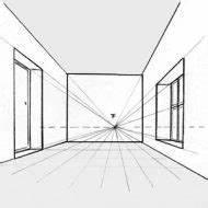 Perspektive Zeichnen Raum : bungalow grundriss offene k che 3d ~ Orissabook.com Haus und Dekorationen