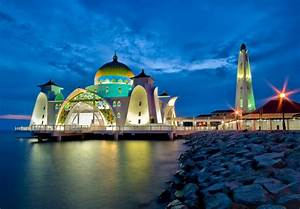 Malaysia - in Asia - Sightseeing and Landmarks - Thousand ...