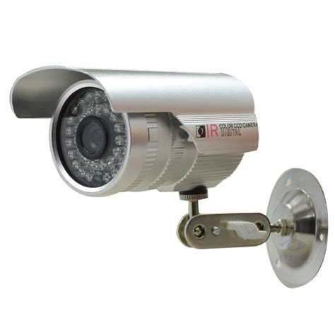 1200tvl cctv surveillance home security waterproof outdoor