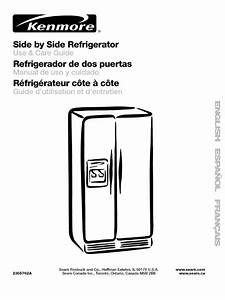 Get  Kenmore  Whirlpool   U0026quot Coldspot U0026quot  Refrigerator Manual