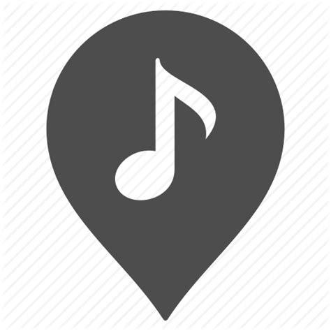 Club, Dance, Map Pointer, Marker, Music, Musical Kiosk