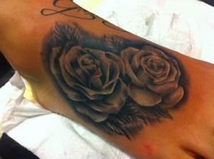 Rosen Tattoo Schulter : suchergebnisse f r 39 rosen 39 tattoos tattoo lass deine tattoos bewerten ~ Frokenaadalensverden.com Haus und Dekorationen