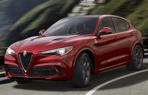 2018 Alfa Romeo Stelvio For Sale In Baltimore, Md Cargurus