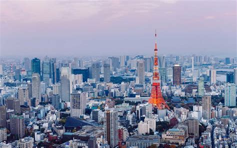 Fly to Tokyo for $459 Round-trip | Travel + Leisure