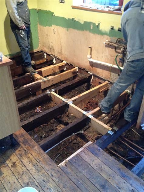 Floor Joist Repair Cost Uk  Gurus Floor
