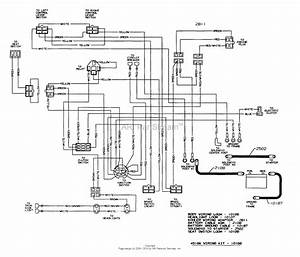 Dixon Ztr 4516k  2003  Parts Diagram For Wiring