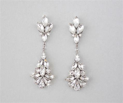 bridal earrings pastal names