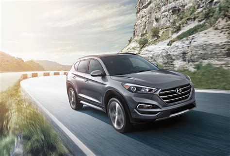 Hyundai SUV Sales Reach an All-Time High for March with a ...